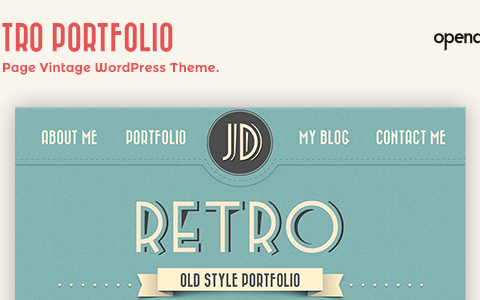 CreAtive WP Themes