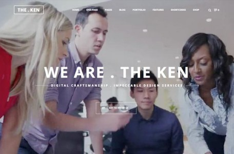 the-ken-themeforest-2014