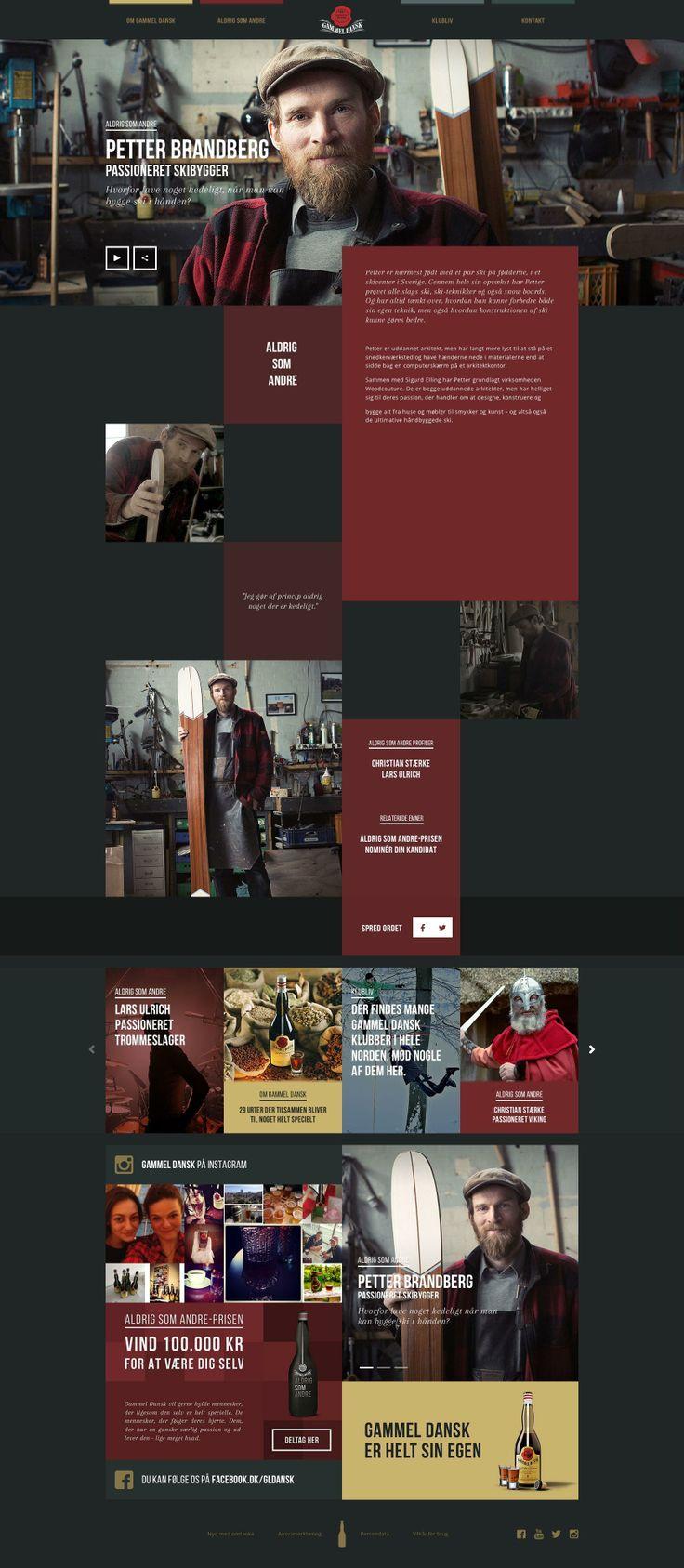website designs for inspiration